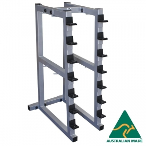 Cable Attachment Accessory Rack