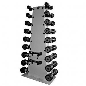 10 & 14 Pair Tower Racks