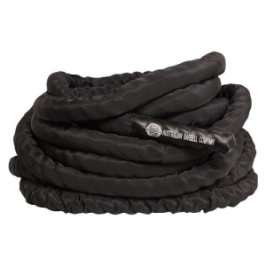 38mm Battle Rope with nylon casing - Click for more info