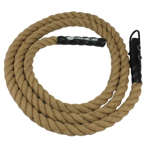 4m Climbing Rope - Click for more info