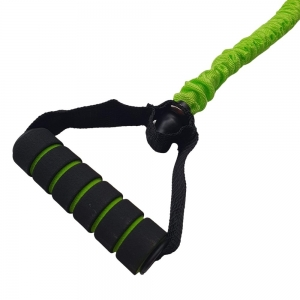 Resistance Tube with handles