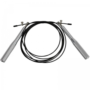 Speed Skip Rope-metal handles - Click for more info