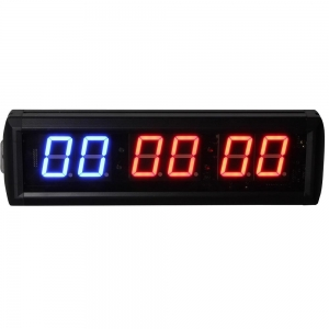 Wall Timers (TIMER-LG6 - Large - 6 digit)