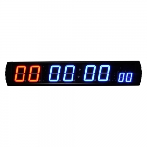 Wall Timers (TIMER-LG8 - Large - 8 digit (OUT OF STOCK))