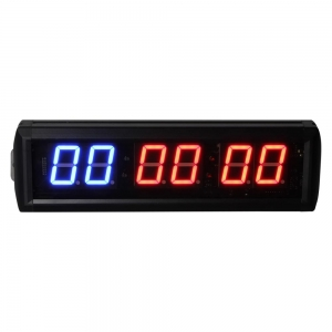 Wall Timers (TIMER-SMALL - Small - 6 digit)