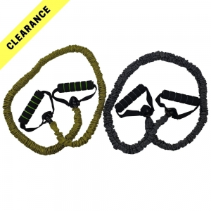 CLEARANCE - Resistance Tube with handles
